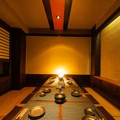 創作和食 個室居酒屋 太助の雰囲気1