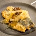料理メニュー写真イワシのサオール