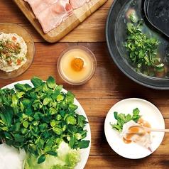 温野菜 横浜西口店のおすすめ料理1