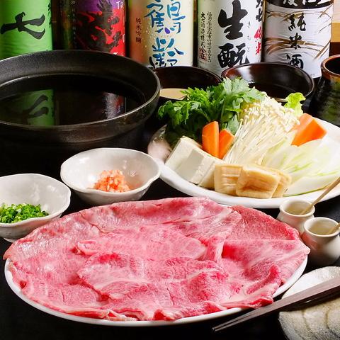 こだわりのお肉と旬の食材が楽しめる!新小岩の肉料理専門店