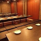うまかもん料理 九州魂 KUSUDAMA 布施店の雰囲気3