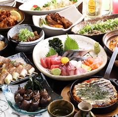 食の蔵 酒菜のおすすめ料理1
