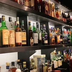 L-barの写真