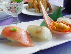 にれぎ裕鮨の写真