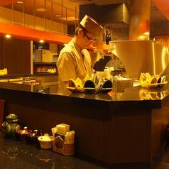 串の坊 横浜関内店の雰囲気1