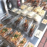 焼肉ビアガーデン シュパッチ 天満屋倉敷店のおすすめ料理2