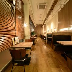 SEED CAFE シードカフェの特集写真