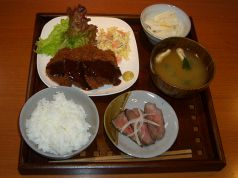 甘夏食堂の写真