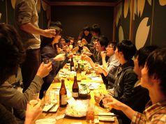 彩食美酒 膳屋 蔵本店の特集写真