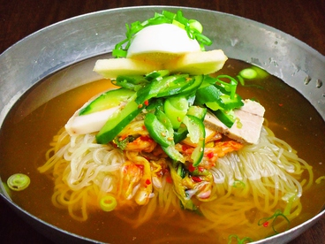 冷麺館 大国町店のおすすめ料理1