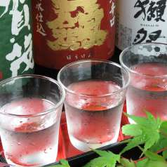 酒膳屋 三茶の特集写真