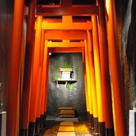 京極稲荷大明神