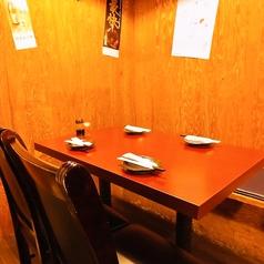 個室居酒屋 縁宴 藤沢駅前店の雰囲気1