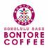 ボントレコーヒー店 ホノルルベースのロゴ