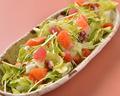 料理メニュー写真市場サラダ