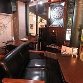 Cafe&Bar crossB カフェ&バー クロスビーの雰囲気2