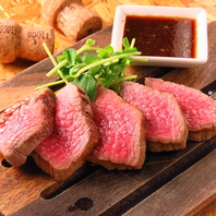 牛ステーキ9種★☆和牛一頭買いならではの品揃え!