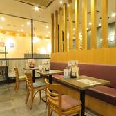 ベリーベリースープ フジグラン松山店の雰囲気2