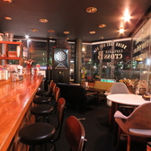 Cafe&Bar crossB カフェ&バー クロスビーの雰囲気3