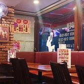 ティーヌンキッチン 西新宿店の雰囲気3