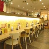 ベリーベリースープ フジグラン松山店の雰囲気3