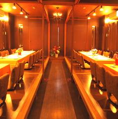 個室和バル bless ブレス 名古屋の写真