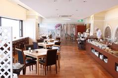 レストラン トレンタノーベ ホテルクラウンパレス知立の雰囲気1