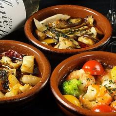 スペイン食堂 Gourmet BARPPO グルメ バルポポ 天神パルコ店のおすすめ料理1