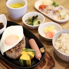 カフェ クルル cafe.CURURUのコース写真