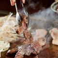料理メニュー写真【焼肉BBQ食べ放題】全9種食べ放題+フードバー⇒1000円(税抜)