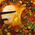 料理メニュー写真蒸し餃子(2個)