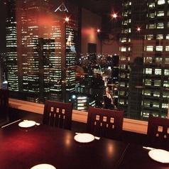 台北夜市 新宿NSビル店の雰囲気1