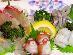 磯っ子 竹原のおすすめ料理1
