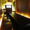 カラオケ対応個室。最大15名様までOK!飲んで・食べて・歌って…楽しいひと時を♪
