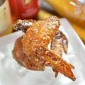 料理メニュー写真冷やし唐揚げ 益益鶏【ますますどり】