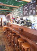バール ディ オリーブ Bar di Oliveの雰囲気3