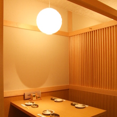 魚游 横浜西口鶴屋町店の雰囲気1