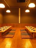 和創dining 晴 HARUの雰囲気2