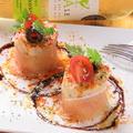 料理メニュー写真【インスタ映え】自家製ポテトサラダ