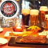 BEER&GRILL SUPER DRY あべのハルカス店