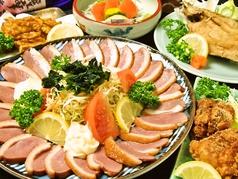 水道橋 大衆割烹 丸八のおすすめ料理1