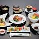 宴会専門店★料理は器も愉しめる会席コースで個人盛り!
