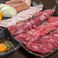 和食焼肉 牛紋 イオンモール四條畷店の特集写真