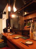 ケイハチロウ 札幌の雰囲気2
