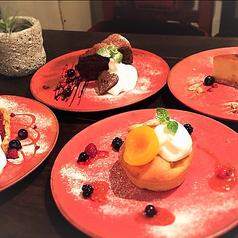 ark-PRIVATE LOUNGE CAFE&DINING アークプライベートラウンジ カフェダイニングのおすすめポイント1