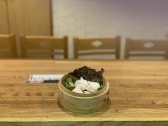 広東風エビ餃子