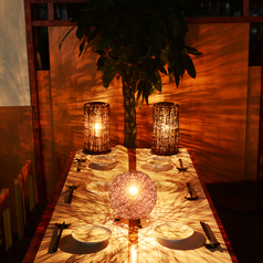 デザイナーズ空間個室は2~16名様までご利用可♪接待、女子会、誕生日会、記念日、会社宴会、歓送迎会まで様々なシーンでご利用頂いております。★新宿×個室×食べ放題 酔虎