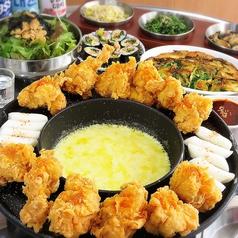 韓国屋台料理とナッコプセのお店 ナム 四条烏丸店の特集写真