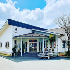 ファミリーレストラン123の写真