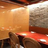 シーアン XI'AN 銀座店の雰囲気3